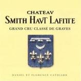 2015 Château Smith Haut Lafitte - Grand Cru Classe - 0,75l