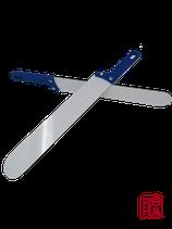 Kieselgurfilter- Reinigungs- Schwert