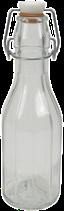 """Bügelverschlussflaschen """"Costolata"""""""