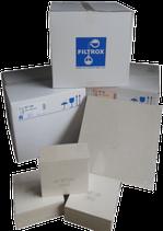 Filtrox Filterschichten 40x40