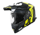 Just1 J34 Pro TOUR FLUO YELLOW / BLACK MATT