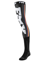 fox racing fx linc knee brace sock