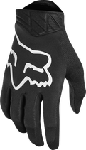 FOX AIRLINE GLOVES (BLACK)