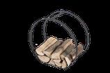 Brennholzhalter Round