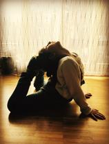 Pree Teens Yoga Einzellektion in der Gruppe