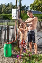 Eccotemp CE-L5 Buitendouche - Overal warm water!