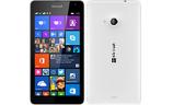 Microsoft Lumia 535 Dual SIM White(新品/NEW)