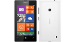 NOKIA Lumia 525 White(新品/NEW)