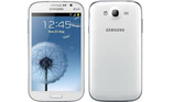 Samsung Galaxy Grand(GT-i9082)White(中古/USED)