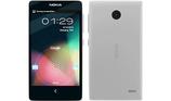 NOKIA X Dual SIM White(新品/NEW)