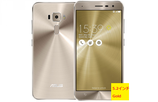 ASUS ZenFone 3 5.2インチ(ZE520KL-3G,32GB)Gold(新品/NEW)
