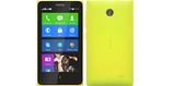 NOKIA X Dual SIM Yellow(新品/NEW)