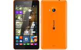 Microsoft Lumia 535 Dual SIM Orange(新品/NEW)