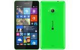 Microsoft Lumia 535 Dual SIM Green(新品/NEW)