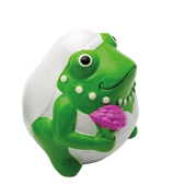Frogmania Braut