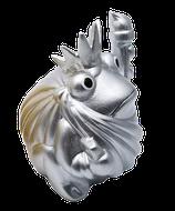 Frogmania Silver Liberty