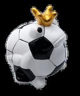 "Frogmania ""Sports"", Fußball"