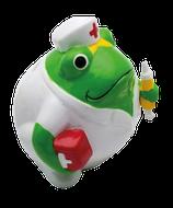 Frogmania Jobs, Krankenschwester/Ärztin