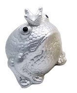 Frogmania Silver Edition