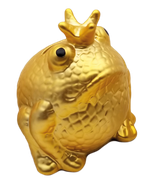 Frogmania Gold Edition