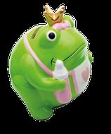 Frogmania Baby, rosa