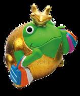 "Frogmania Superfrog ""Shopping Queen"""