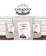 Canadoo Adult-Dog Sport Rind mit Zucchini, Süsskartoffel & Cranberrys