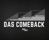 Das Comeback! 14 Wochen Training zur Bestform!