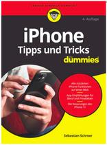 iPhone Tipps und Tricks für Dummies (2020)