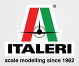 Italeri Farben 4601 bis 4646