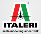Italeri Farben 4707 bis 4769