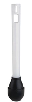 3710110 tubo troppo pieno tago