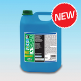 ICEROADK006 - ICE ROAD Soluzione sghiacciante ecologica, a rapida azione e lunga durata.