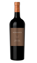 Alpamanta Estate Cabernet Franc 2013