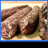 Salami vom Langeooger Rind 200g