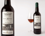Amontillado VORS 30 Anos Bodegas Tradicion 0,75l