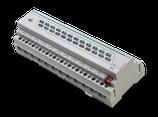 KNX INTERRA Schalt-/Jalousieaktor 4-fach bis 24-fach