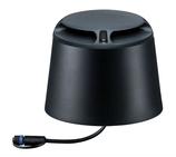 Paulmann Outdoor Plug & Shine Bod ABL IP67 2x350lm 3000K 2x3W 24V 180° Anthr Alu
