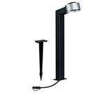 Paulmann Outdoor Plug & Shine Poller Cone IP67 438lm 3000K 4,3W 24V 90° Si Anthr Alu