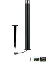 Paulmann Outdoor Plug & Shine Poller Cone IP67 776lm 3000K 8,2W 24V 360° Si Anthr Alu