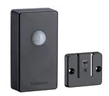Paulmann Outdoor Plug&Shine wireless twilight sensor motion detect IP44 ZB anthrazit