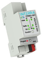 KNX INTERRA IP-Router ITR901-001
