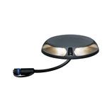 Paulmann Outd Plug & Shine Bod ABL IP67 2x350lm 3000K 2x3W 24V 180° Anthr Alu