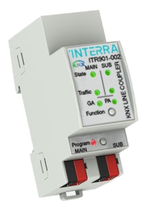 KNX INTERRA Linienkoppler ITR901-002