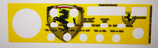 Mascerine Adesive PVC LUCIDO per Magnum S9