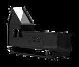 Telrad-Finder mit Basis