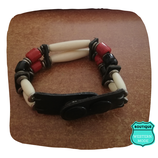 Bracelet perles indiennes Mod4
