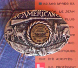 Boucle Levis American
