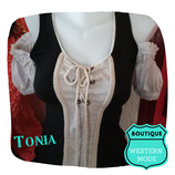 Blouse Tonia