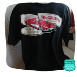 Tee-shirt Mc Gurk
